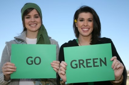create integrity and confidence by following GWS Media's advise on web design and marketing for green products