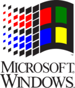 Windows 3 logo